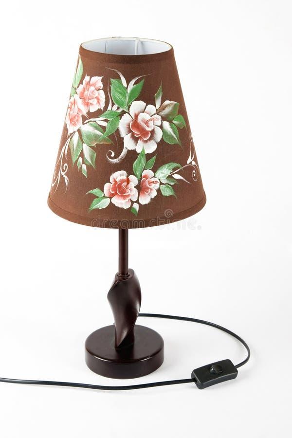 Home lampa för Lighting royaltyfri fotografi