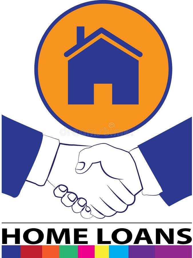 Home Loan Logos Stock Vector Image 39650423