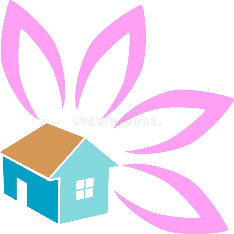 Download Home logo stock vector. Illustration of draw, emblem - 14071375