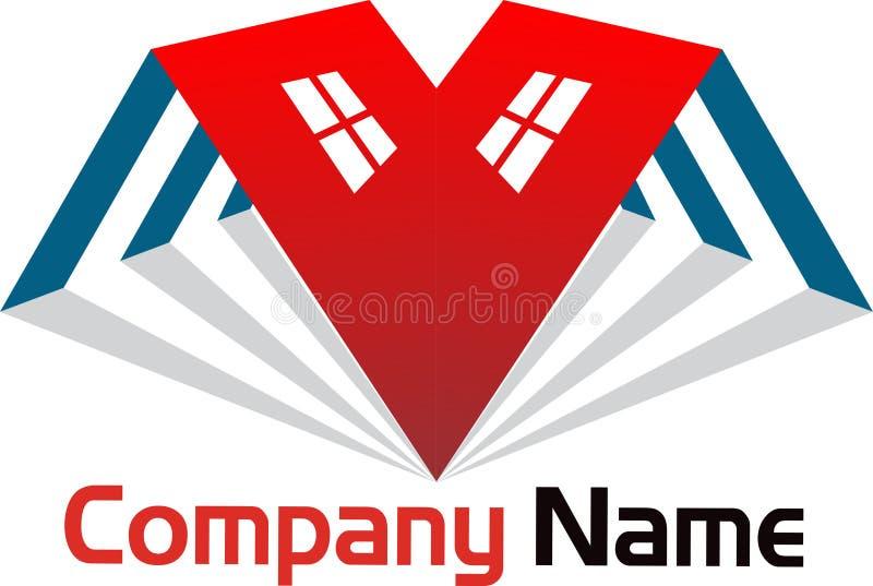 Download Home logo stock photo. Image of build, branding, development - 16088742