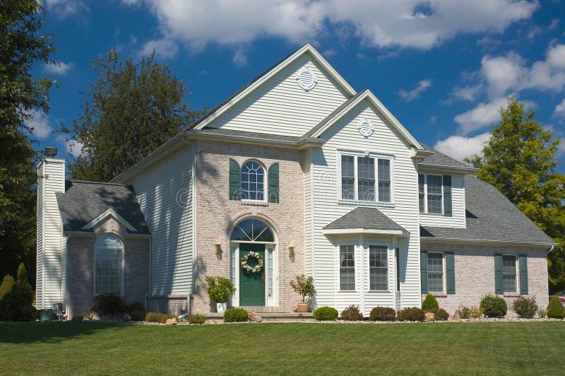Download Home nytt arkivfoto. Bild av oklarheter, green, nytt, landskap - 279412