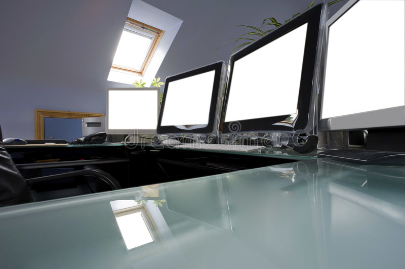 Home Office  photo stock