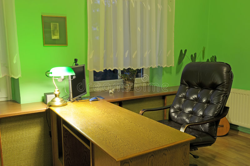 Home Office  images stock