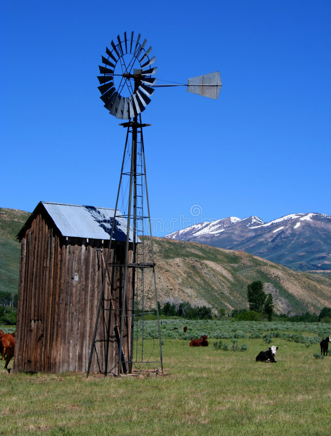 Free Home On The Range 2 Royalty Free Stock Images - 1699489