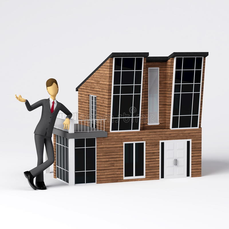 Free Home Or Property Stock Photography - 12676982