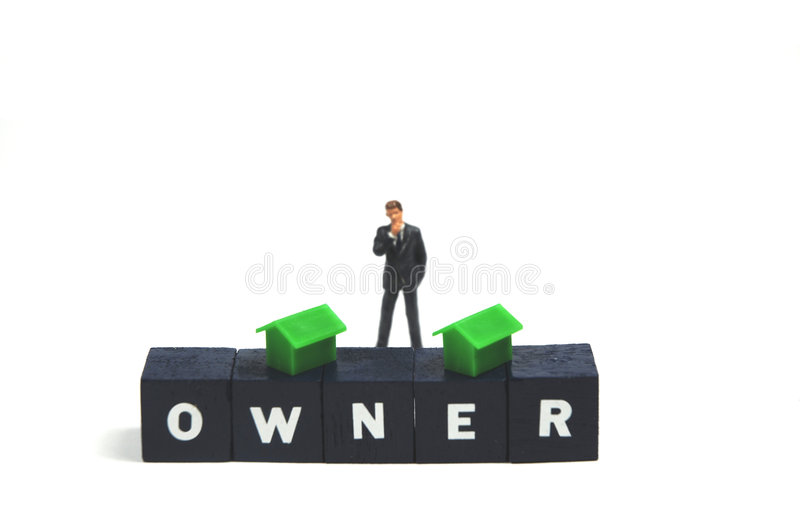 Home owner stock photos