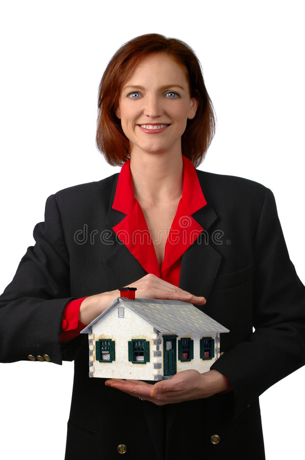 Download Home Ownership stock image. Image of model, miniature - 1613443
