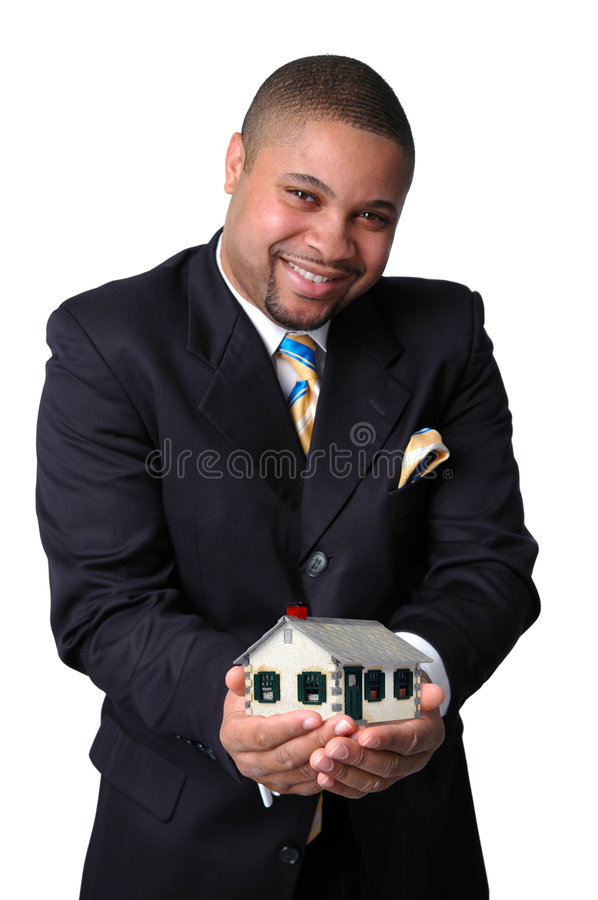 Home Ownership stock image