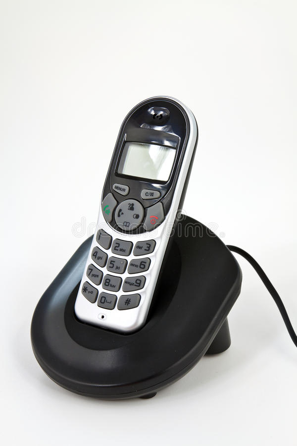 Free Home Phone Stock Image - 23095241