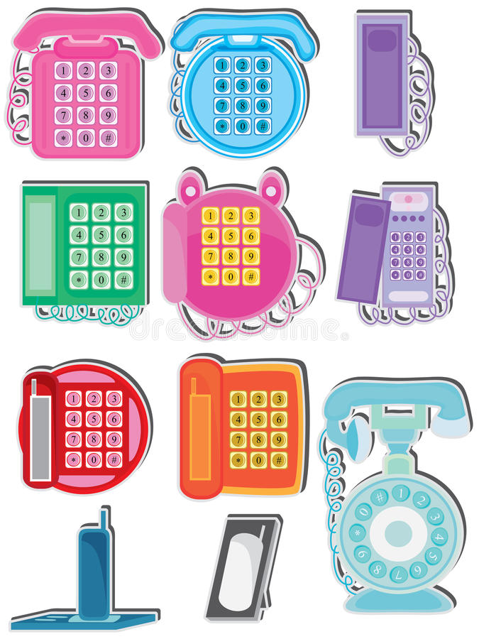 Home Phone Set_eps