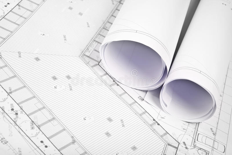 Download Home stock image. Image of engineering, paper, exterior - 30551329