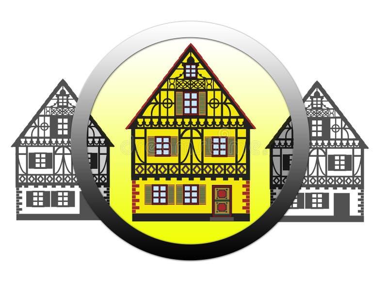 Home renovation stock illustration illustration of for B home inspections