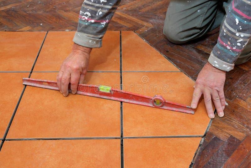 home renovation tiles stock image image of interior 35158097. Black Bedroom Furniture Sets. Home Design Ideas