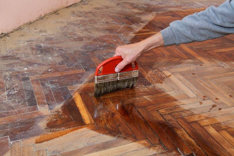 Download Home renovation stock photo. Image of floor, renovate - 34480996