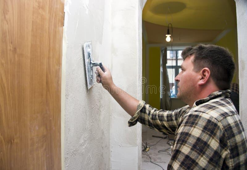 home renoveringlag arkivfoton