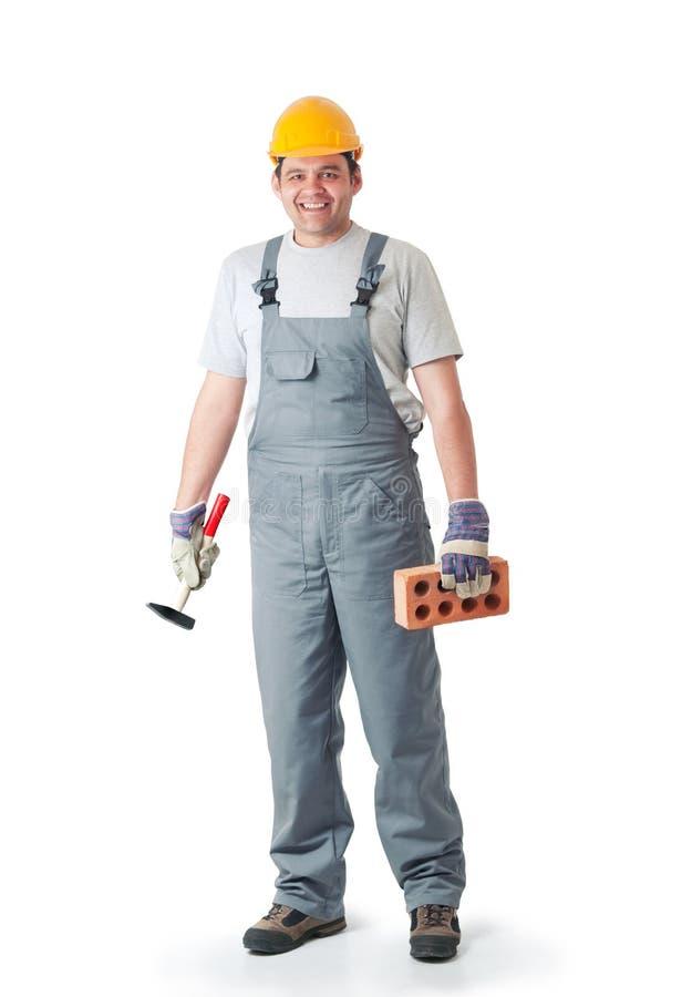 Download Home Repair Man Royalty Free Stock Photo - Image: 25210355