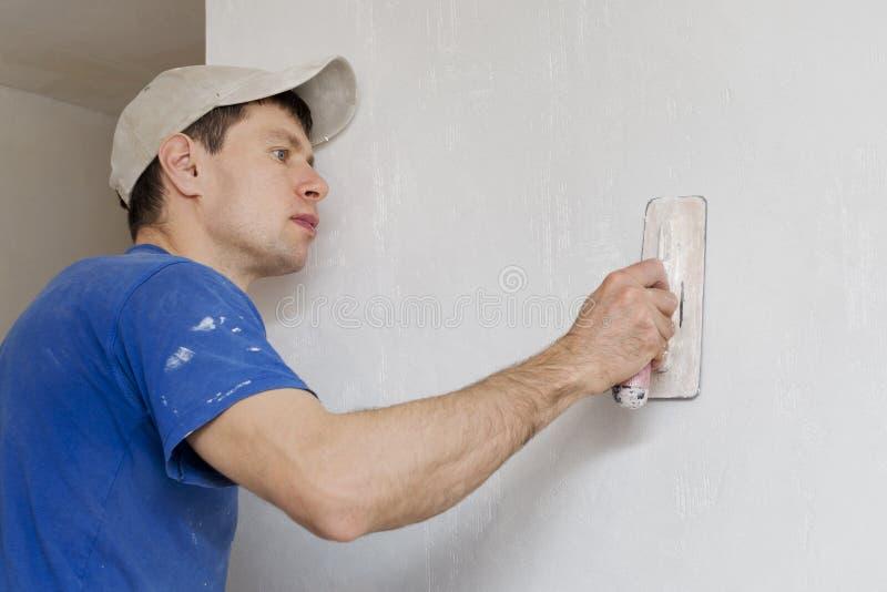 Home repairing stock photography