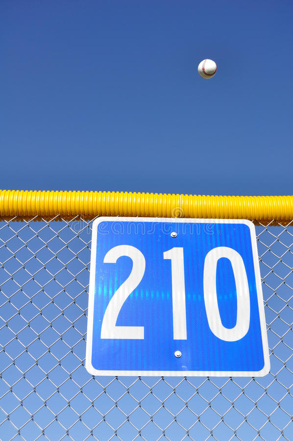 Download Home Run stock photo. Image of nobody, space, sign, outdoors - 14192912