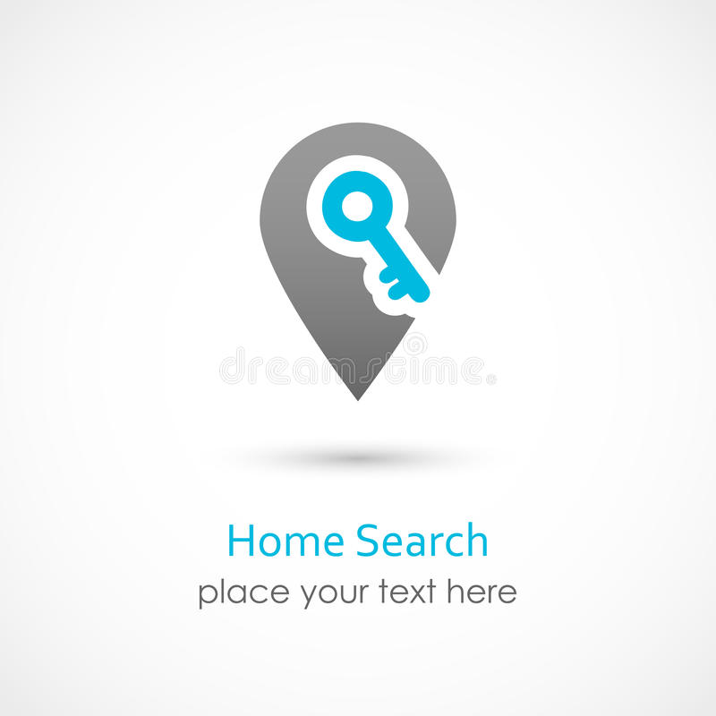 Home Search royalty free illustration