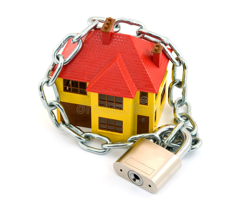 Download Home security stock photo. Image of family, apartment - 4851572