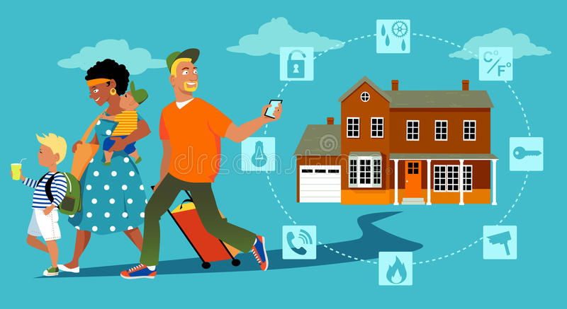 Top Security Trends - Electronic House