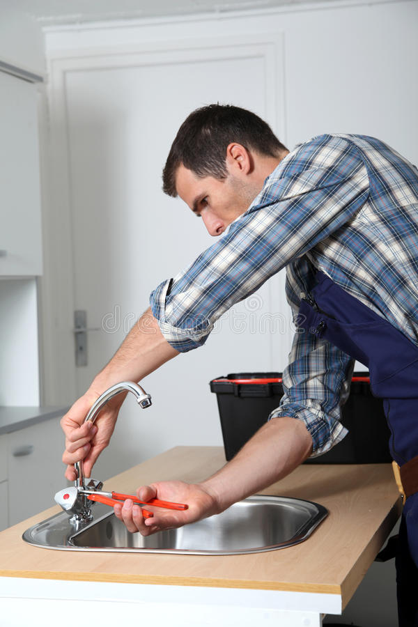 Home services royalty free stock photography