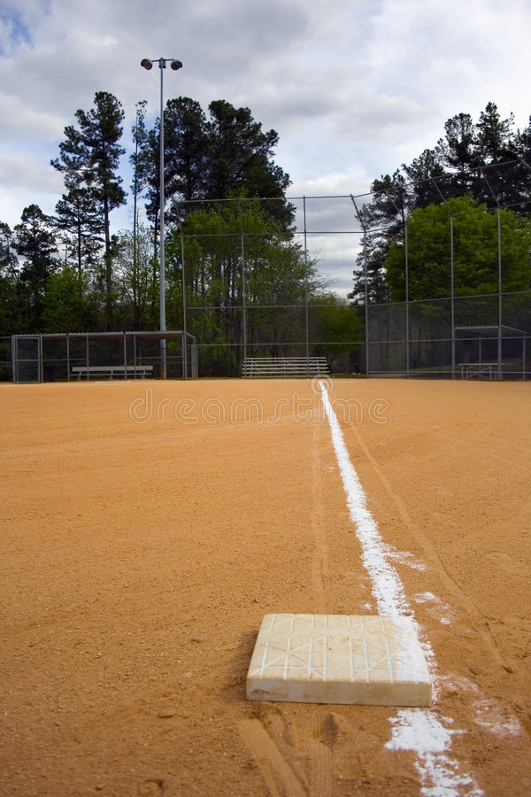 Download Home Stretch stock photo. Image of field, game, stadium - 4847392