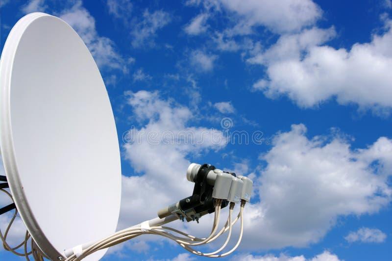 home tv för antenn arkivfoton