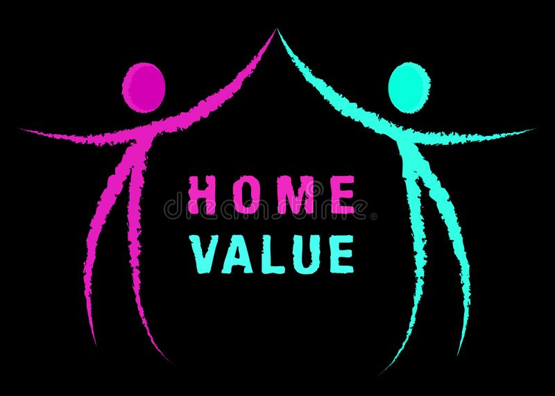Home Value Report Cash Demonstrates Pricing Property For ...