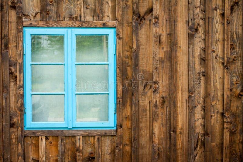 HOME velha com indicador azul imagens de stock