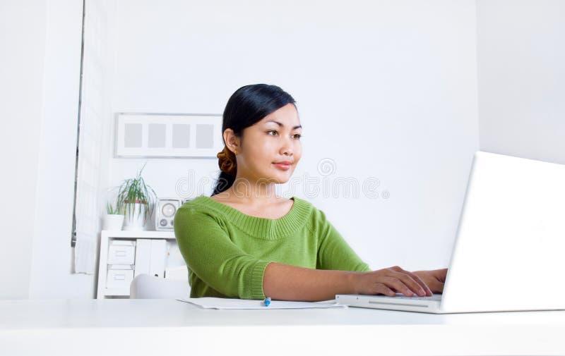 Home work royalty free stock photos