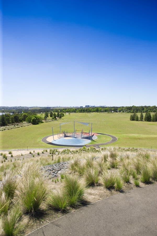 Download Homebush Park Sydney Royalty Free Stock Images - Image: 8103429