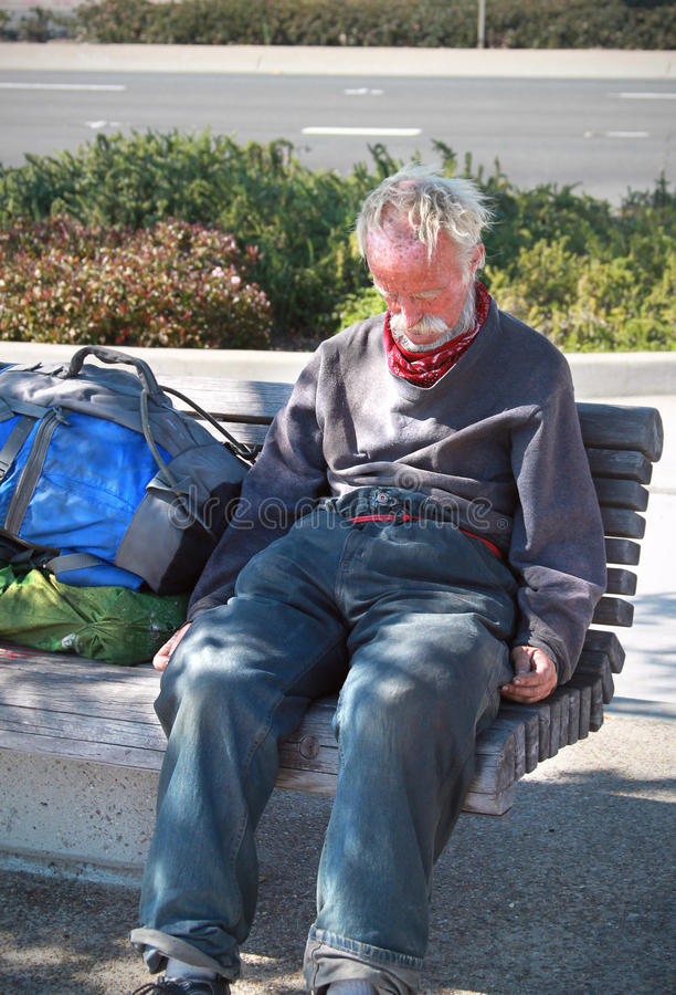 Download Homeless Editorial Photo - Image: 20726271