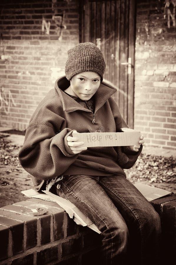 homeless immagini stock libere da diritti