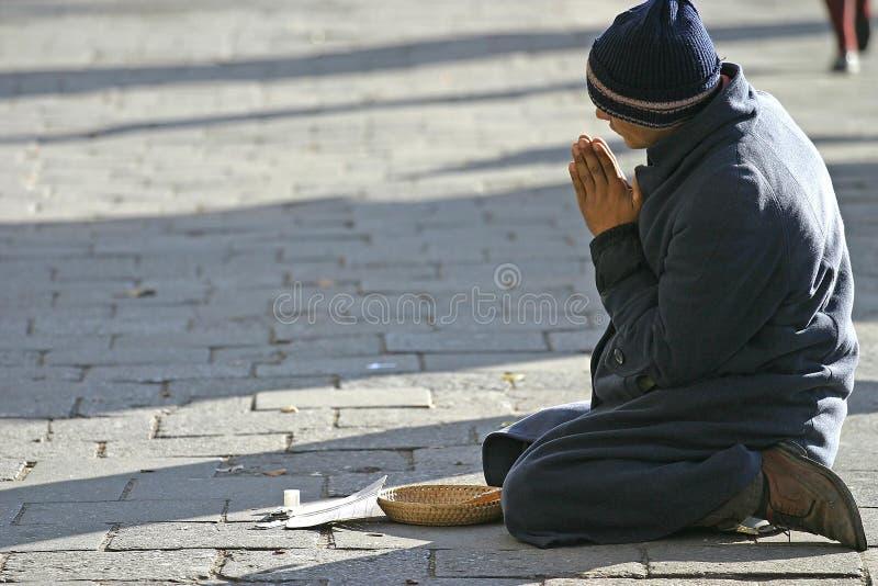 homeless ii стоковые изображения rf