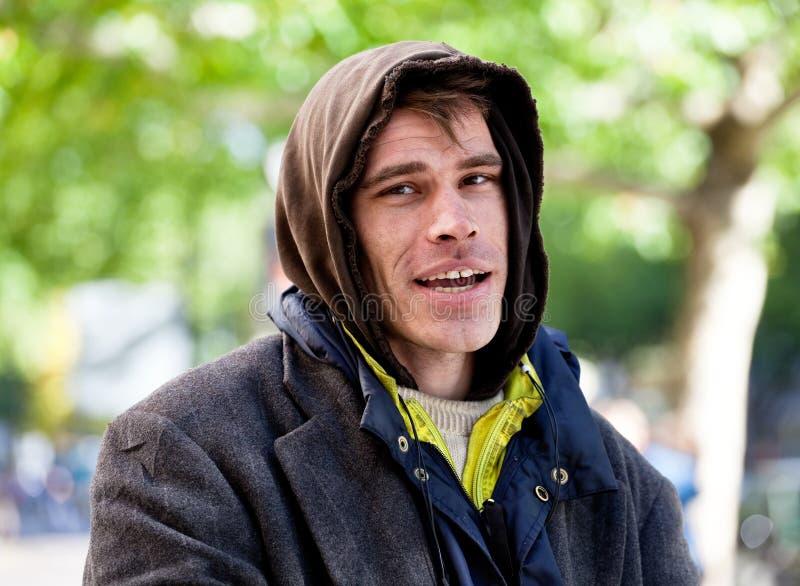 homelessness fotografering för bildbyråer