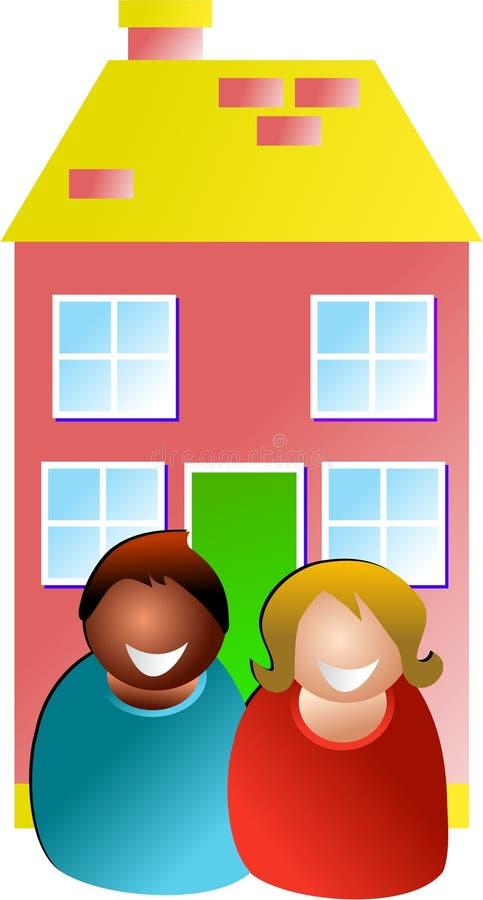 homelife ilustracji