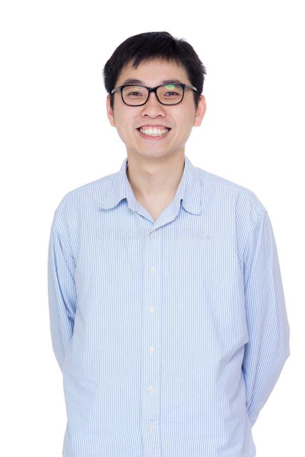 Homem de Ásia fotos de stock