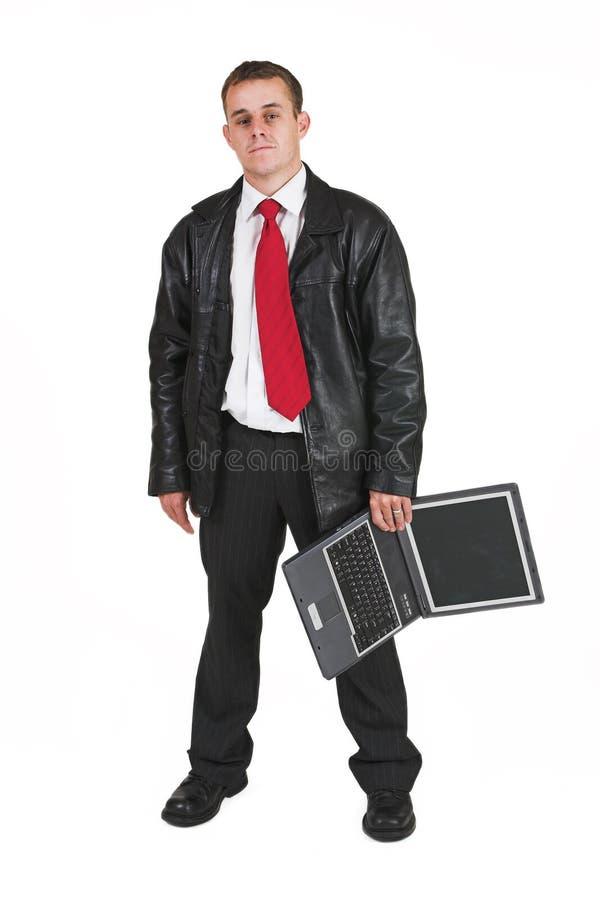 Homem de negócio #10 imagens de stock