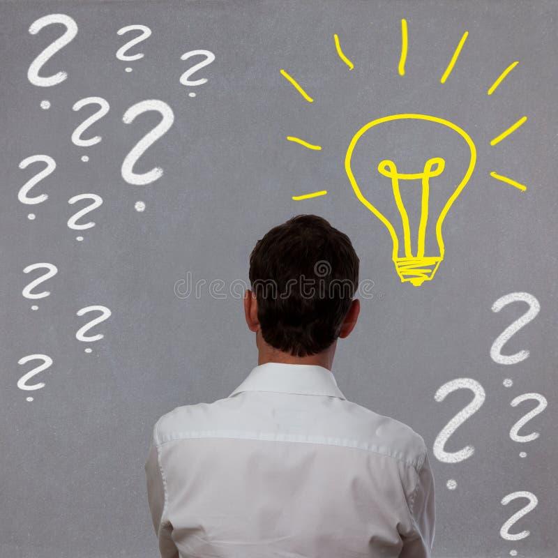 Download Homem de negócio foto de stock. Imagem de pessoa, homem - 26521836