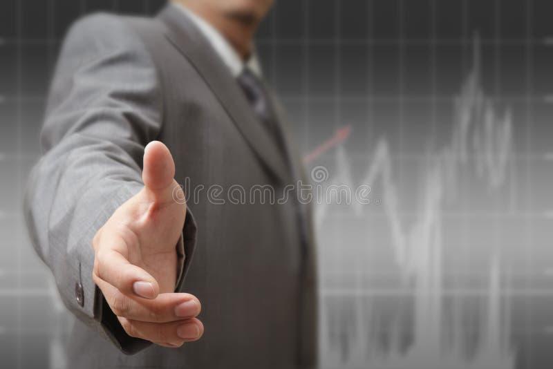 Download Homem De Negócios à Moda Novo Foto de Stock - Imagem de futuro, gerente: 26520590