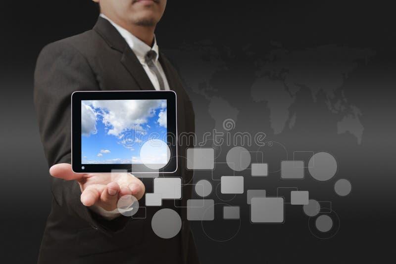 Download Homem De Negócios à Moda Novo Imagem de Stock - Imagem de cópia, imprensa: 26520671