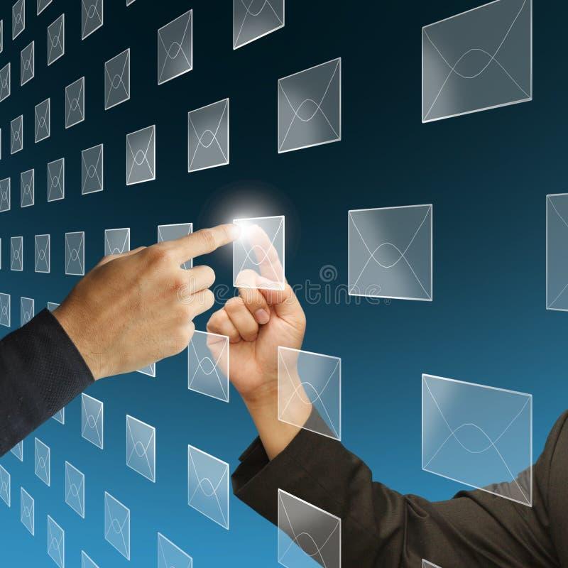 Download Homem De Negócios à Moda Novo Foto de Stock - Imagem de trabalho, carreira: 26523480