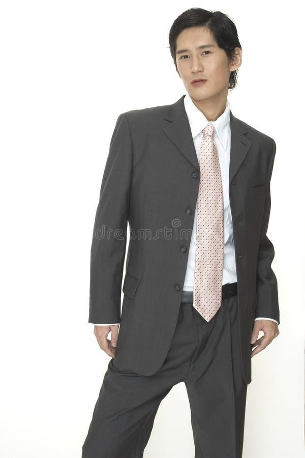 Homem de negócios 15 imagem de stock royalty free
