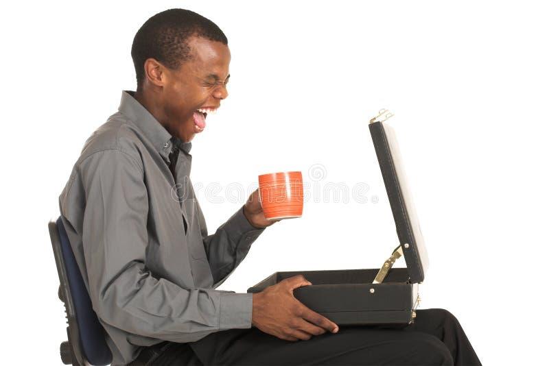 Download Homem de negócios #159 foto de stock. Imagem de excitado - 543058