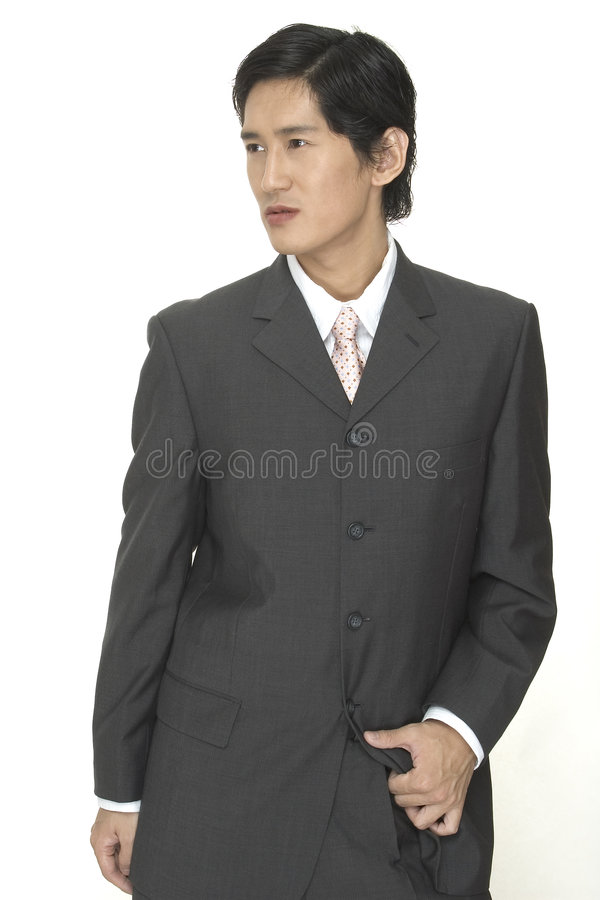 Homem De Negócios 5 Fotos de Stock
