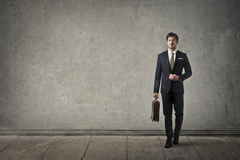 Homem elegante fotos de stock royalty free