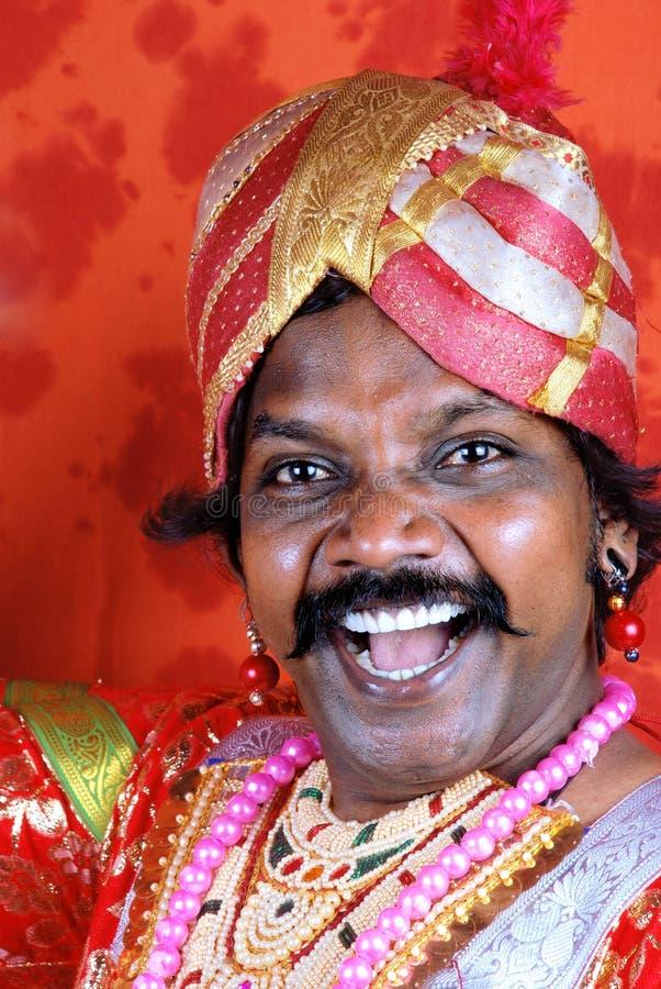 Homem feliz imagem de stock