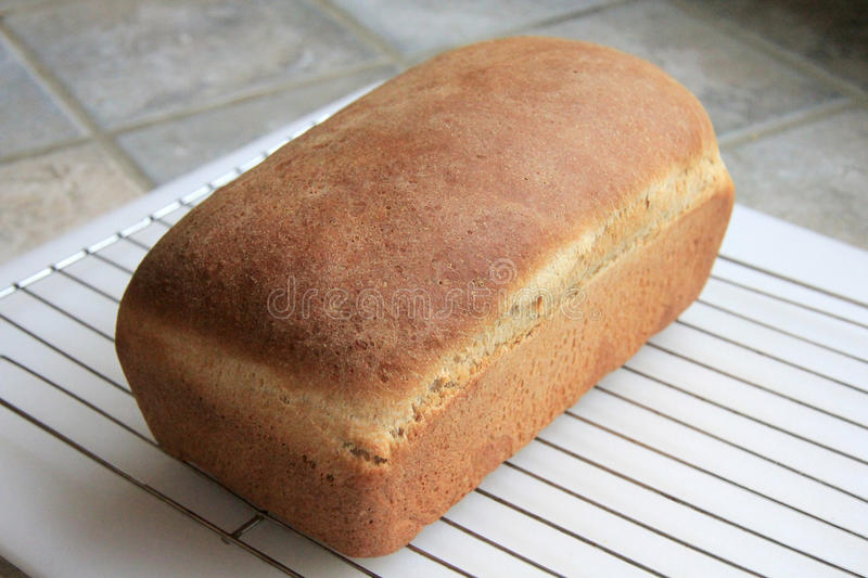 Download Homemade Bread stock image. Image of kitchen, homemade - 15903005