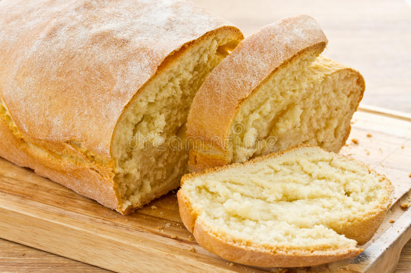 Download Homemade bread stock photo. Image of healthy, gourmet - 29296886